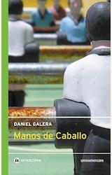 Papel MANOS DE CABALLO