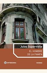 Papel EL HOMBRE DE LA PAMPA
