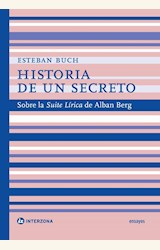 Papel HISTORIA DE UN SECRETO