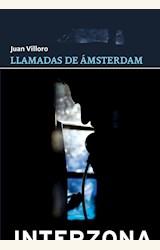 Papel LLAMADAS DE AMSTERDAM