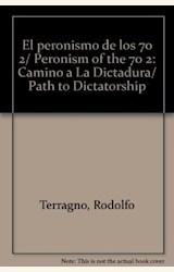 Papel PERONISMO DE LOS 70 (II), EL