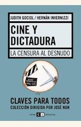 Papel CINE Y DICTADURA. LA CENSURA AL DESNUDO