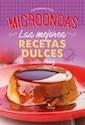 Libro Microondas: Recetas Dulces