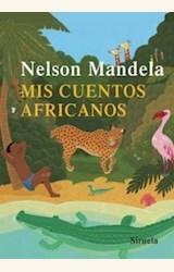 Papel MIS CUENTOS AFRICANOS