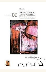 Papel ARS POETICA / ARTE POETICA - DE PUÑO Y LETRA 3
