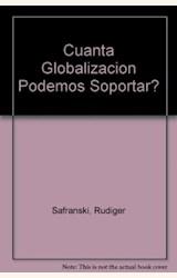Papel CUANTA GLOBALIZACION PODEMOS SOPORTAR? 9/05