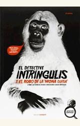Papel EL DETECTIVE INTRINGULIS