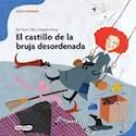 Libro El Castillo De La Bruja Desordenada