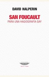 Papel SAN FOUCAULT