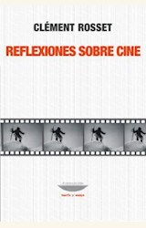 Papel REFLEXIONES SOBRE CINE