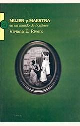 Papel MUJER Y MAESTRA EN UN MUNDO DE HOMBRES