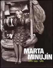 Papel MARTA MINUJIN- OBRAS 1959-1989