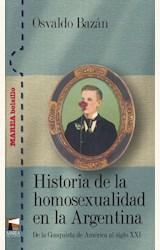 Papel HISTORIA DE LA HOMOSEXUALIDAD EN LA ARGENTINA 8/06