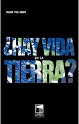 Papel ¿ HAY VIDA EN LA TIERRA ?