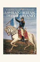 Papel LAS BANDERAS DE BELGRANO