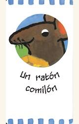Papel UN RATON COMILON