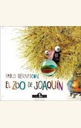 Papel EL ZOO DE JOAQUÍN (TAPA DURA)