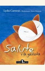 Papel SALUTE Y LA GAVIOTA