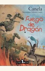 Papel FUEGO DE DRAGON