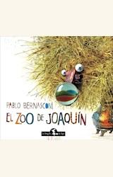 Papel EL ZOO DE JOAQUÍN (RÚSTICA)
