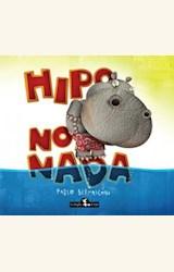 Papel HIPO NO NADA (RÚSTICA)