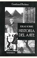 Papel IDEAS SOBRE HISTORIA DEL ARTE
