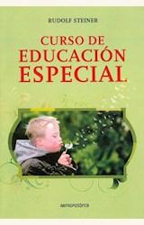 Papel CURSO DE EDUCACION ESPECIAL