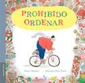 Libro Prohibido Ordenar