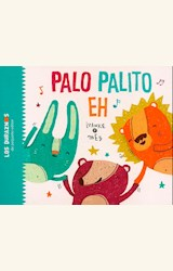 Papel PALO PALITO EH
