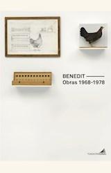 Papel BENEDIT - OBRAS 1968-1978