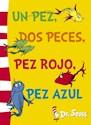 Libro Un Pez , Dos Peces , Pez Rojo , Pez Azul