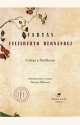 Papel CARTAS Y PARTITURAS -FELISBERTO HERNÁNDEZ-