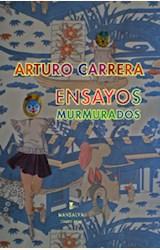 Papel ENSAYOS MURMURADOS