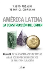 E-book América Latina. La construcción del orden 2