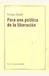 Papel PARA UNA POLÍTICA DE LA LIBERACIÓN