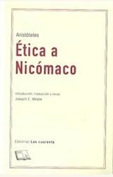 Papel ETICA A NICOMACO