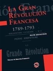 Papel LA GRAN REVOLUCION FRANCESA 1789 - 1793
