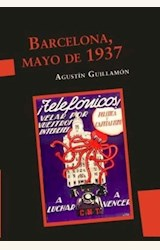 Papel BARCELONA. MAYO DE 1937
