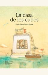 Papel LA CASA DE LOS CUBOS