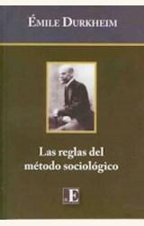 Papel LAS REGLAS DEL METODO SOCIOLOGICO