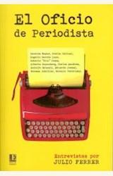 Papel EL OFICIO DE PERIODISTA
