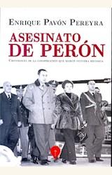 Papel ASESINATO DE PERON