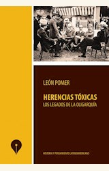 Papel HERENCIAS TOXICAS