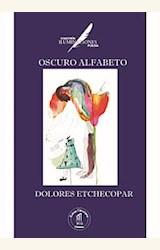 Papel OSCURO ALFABETO