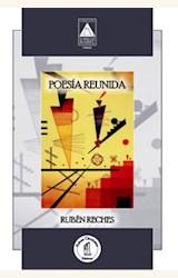 Papel POESIA REUNIDA -RUBEN RECHES-