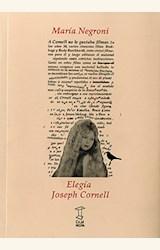 Papel ELEGIA JOSEPH CORNELL