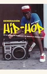 Papel GENERACION HIP - HOP