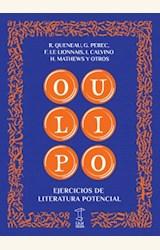 Papel OULIPO. EJERCICIOS DE LITERATURA POTENCIAL