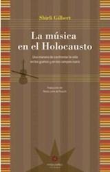 Papel LA MUSICA DEL HOLOCAUSTO