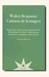 Papel WALTER BENJAMIN:CULTURAS DE LA IMAGEN